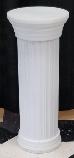 Rental store for MARBLE COLUMN 3FT TALL in Johnson City TN