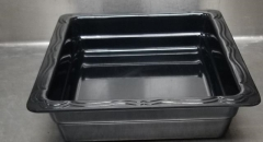 Rental store for BLACK 1 2 CHAFER PANS SET OF 2 in Johnson City TN