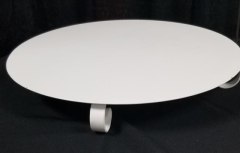 Rental store for 20  ROUND WHITE CAKE STAND in Johnson City TN