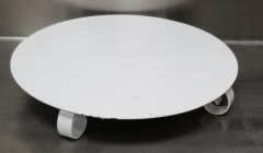 Rental store for 16  ROUND WHITE CAKE STAND in Johnson City TN