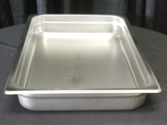 Rental store for FULL SIZE STAINLESS PAN FOR CHAFING DISH in Johnson City TN