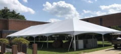 Rental store for 40  CONVERTIBLE FRAME TENT in Johnson City TN