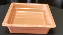 Rental store for TERRA COTTA 1 2 PANS   SET OF 2 in Johnson City TN