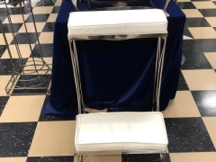 Rental store for SILVER KNEELING BENCH in Johnson City TN