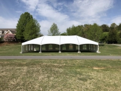 Rental store for 30 X CONVERTIBLE FRAME TENT in Johnson City TN