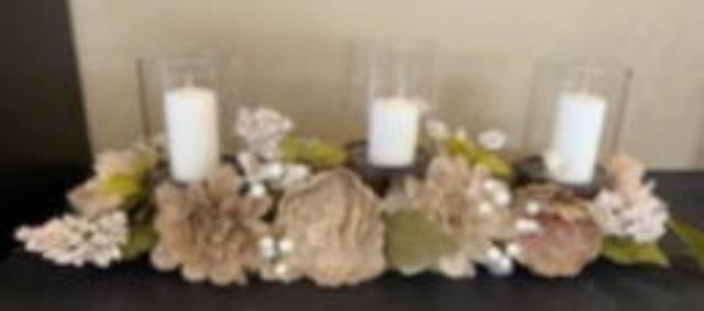 Rent Candle Holders